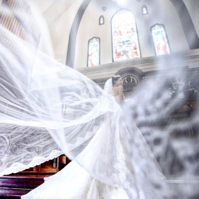 教会式のイメージ画像